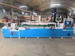 接木机厂家 建筑木方接长对接机 梳齿机半自动接木机价格