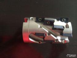 供应高效螺旋立铣刀