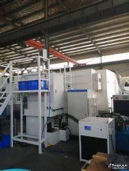电液混合驱动式短行程数控拉床