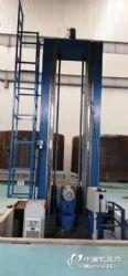 盾构机尾盾油脂槽专用数控铣床