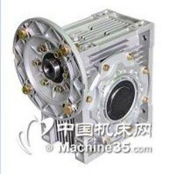 铝合金蜗轮减速机 RV蜗轮减速机 蜗轮蜗杆减速机