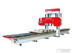 供应高精度红木开片机龙门锯价格多功能实木开料机