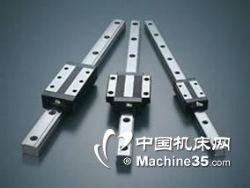台湾TBI精密滑块TRH35VL.直线滑轨