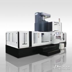 湖北武汉高精密台湾大金数控龙门加工中心TMC-10030