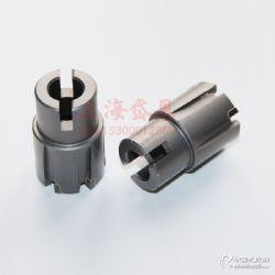 供应插口式钢轨钻头31铁轨钻