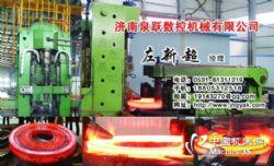 供应泉跃压力机(济南厂家)三梁四柱液压机