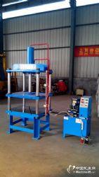 供应10吨四柱液压机 10T四柱油压机 四柱压力机