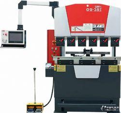 供应AMADA深圳厂家直销�小型数控折弯机下动式机床OG-35