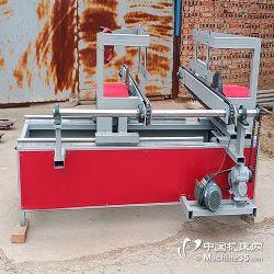 供应木工截断锯 原木截断锯 圆木断料机价格