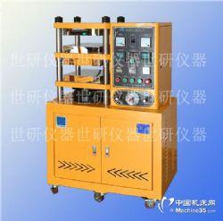 SY-6210-A实验室电动压片机仪表型