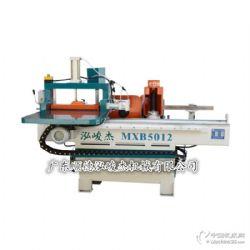 木工机械厂家供应变频式半自动梳齿开榫机