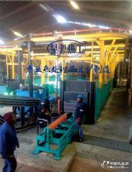 推杆式电阻热处理炉 支持定制 厂家直销