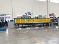 宁波地区120kw网带式铝棒加热炉 支持定制 厂家直销