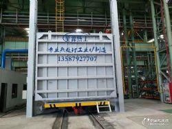 天燃气台车炉 支持定制 厂家直销