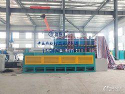 供應60kw鋁合金網帶式加熱爐 支持定制