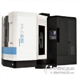 华东数控机床 HC6350卧式加工中心