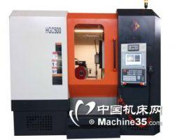 HGC500数控蜗杆砂轮磨齿机