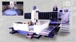 供应时代百超高速数控钻床 高速钻铣床 平面钻床