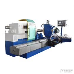 CMK61180*6000/16T数控车磨组合机床/数控