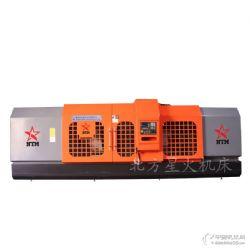 重型卧式车床CG61200-8000出口