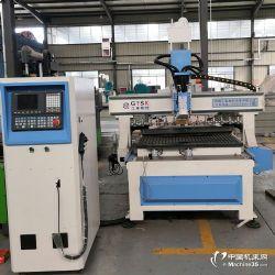 直排加工中心 数控cnc开料机 全自动CNC开料机