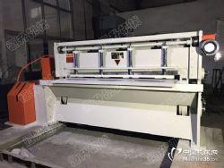 厂家热销 Q11G-3-1800高速剪板机