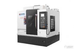 供应小型加工中心V650L 数控立式加工中心