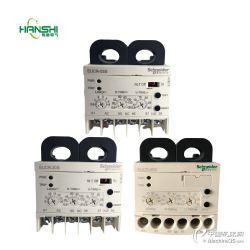 机床欠电流空转电动机保护继电器EUCR
