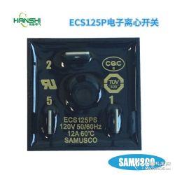 韩国SAMUSCO电子式离心开关ECS125PS