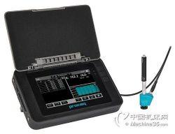瑞士PROCEQ便携式硬度计EQUOTIP550