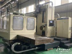 特价出售二手日本东芝BTD-11.R16镗铣加工中心