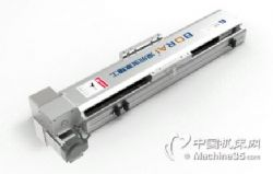 直线性电机模组