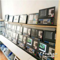 专机专用车铣复合系统 多轴多通道中文编程数控系统