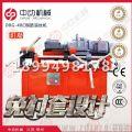 常州钢筋螺纹滚丝机 中动机械DBG-40C型滚丝机 套丝机