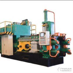 900吨铝型材挤压机价格,热挤压机