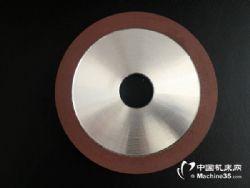 供应单斜边150(PDX)金刚石 树脂砂轮