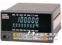 AD4401 日本AND公司 称重配料显示器
