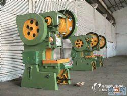 云南昆明80T优质名牌冲床制造厂家