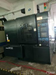 日本三井二手钻铣加工中心 VU50A二手进口立式加工中心
