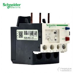 低价正品施耐德LRD22C热继电器