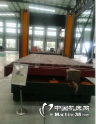 供应浙江宁波高速小龙门加工中心机床