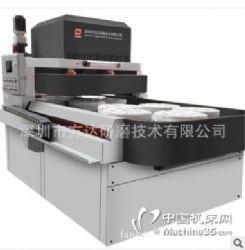 深圳方达智能高精密陶瓷3D扫光机 2.5D/3D精准抛光机