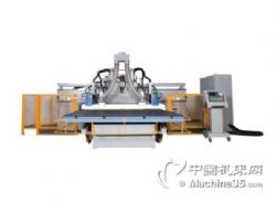 供应双主轴CNC数控加工中心