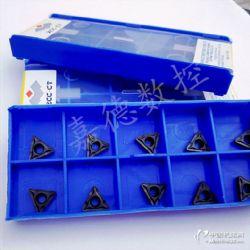供应TCMT110208-HMYBC252株洲钻石数控刀具