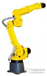 供应日本FANUC多功能智能小型机器人M-20iA