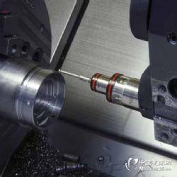 供应意大利马波斯VOP40L多通道光学传输车床用测头系统