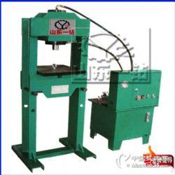 供应特惠YM-20吨液压机 龙门机械油压设备 可定做厂家直销