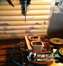 供应CNC加工中心测头