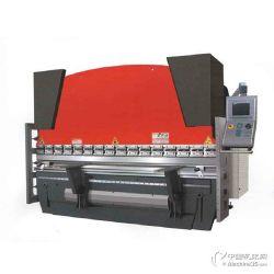 E21系统100T2500的液压板料折弯机,折弯机厂家