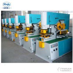 QC35Y-20液压联合冲剪机,冲剪机厂家,冲剪机直销